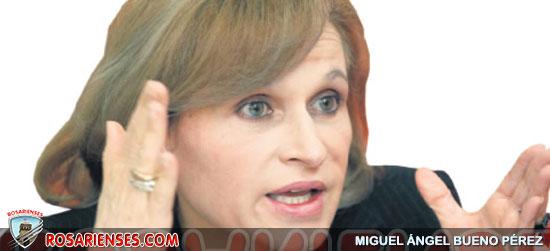 'Hay funcionarios que se creen James Bond para hacer cosas ilegales' | Rosarienses, Villa del Rosario
