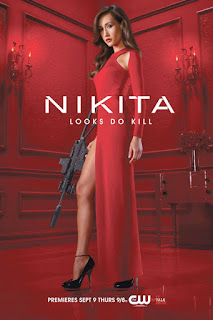Phim Sát Thủ Nikita Phần 1-Nikita Season 1 (2010) [Full HD-VietSub]