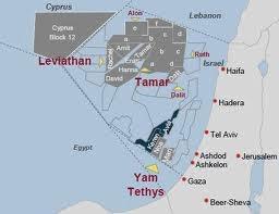 συμφωνία Ισραήλ- Αιγύπτου για εφοδιασμό με φυσικό αέριο