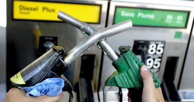 pasidupes carburants le diesel bient t aussi cher que l 39 essence. Black Bedroom Furniture Sets. Home Design Ideas