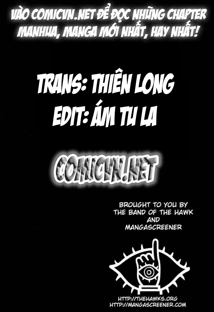 20th Century Boys chapter 165 trang 19