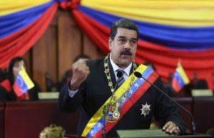 VENEZUELA HACIA EL 20 M: Ningún país extranjero puede supeditar el voto de venezolanos// Con marchas, concentraciones y entrevistas candidatos cierran campaña