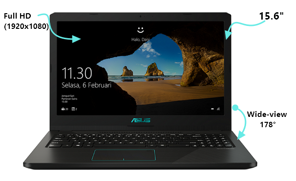 Laptop Asus ViVoBook Pro F570_Rrythien_4