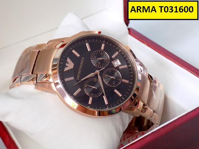 Đồng hồ đeo tay ARMA T031600