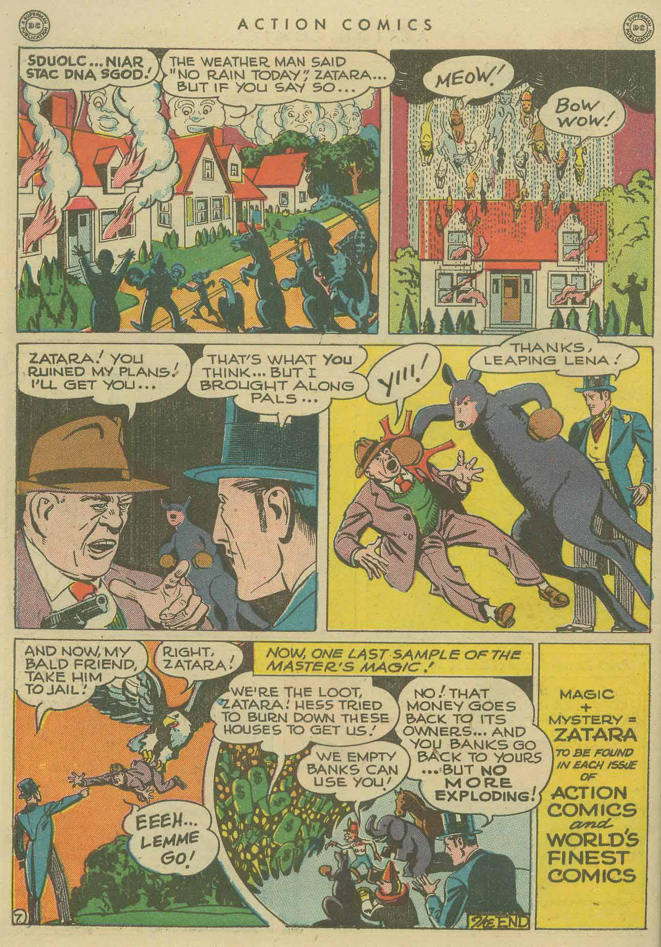 Read online Action Comics (1938) comic -  Issue #104 - 48