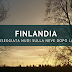 FINLANDIA: una passeggiata nudi sulla neve dopo la sauna! Mellis e Ruohonjuuri.