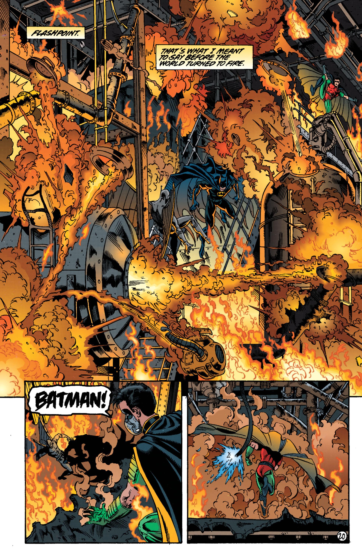 Detective Comics (1937) 690 Page 19