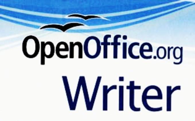 Descarga manual básico de OpenOffice Writer
