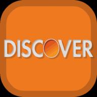 discover social button