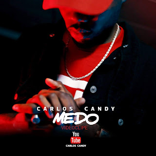Carlos Candy - Medo (Prod.Nevermore)
