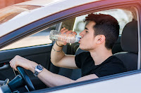 Salud y prevención este verano en carretera