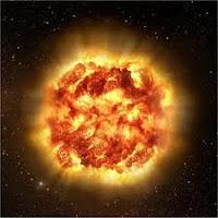 pagina didattica sulla nascita dell'universo