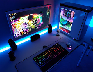 Inilah Tips - Tips Membeli/Merakit PC Gaming Murah Dan Berkualitas