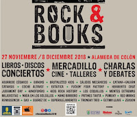 Rock and Book
