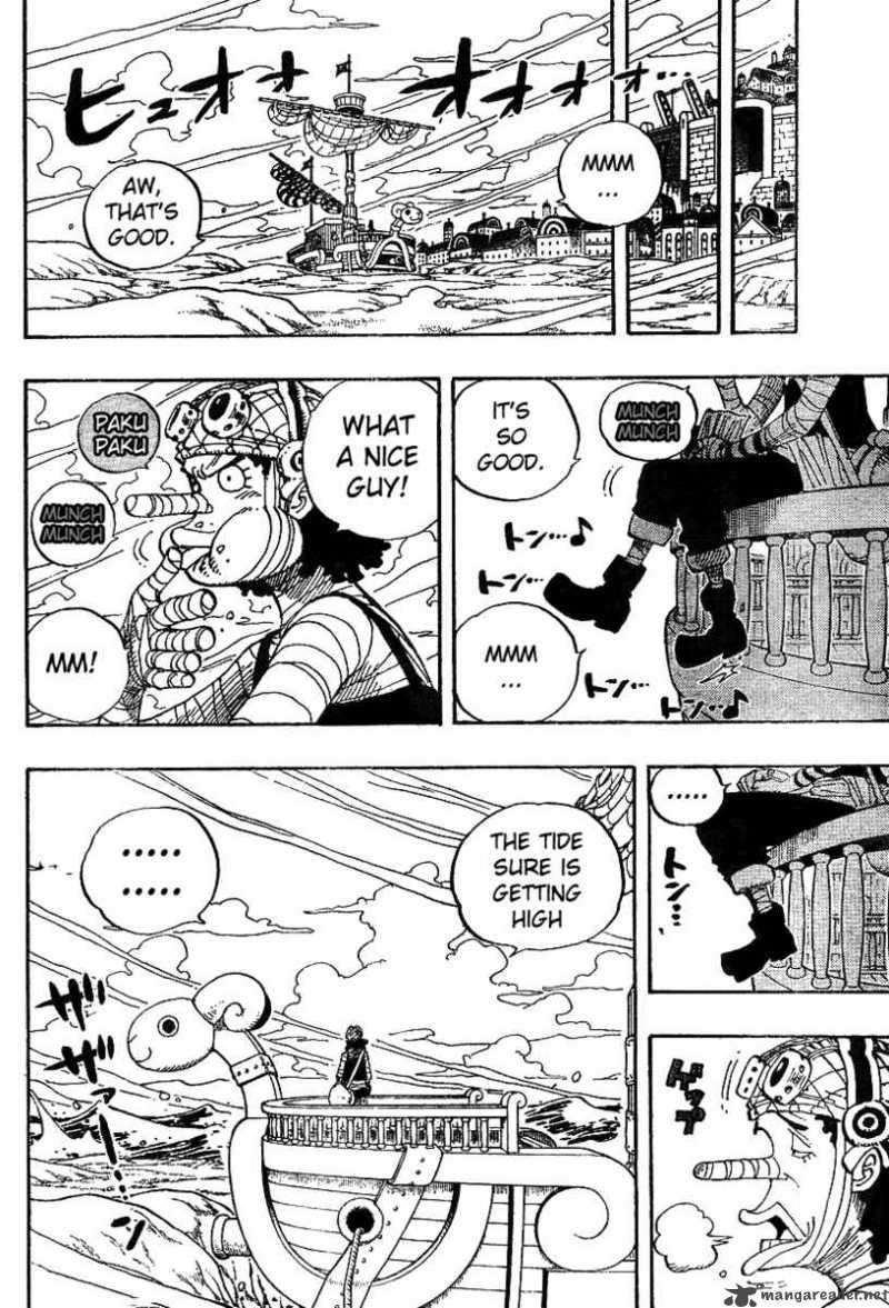 One Piece Ch 341