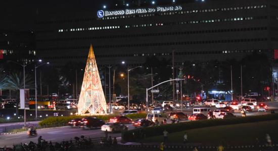 Habi ng Pagkakaisa, CCP Complex.