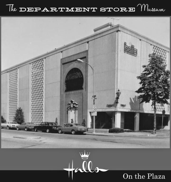 The Department Store Museum Halls Kansas City Missouri