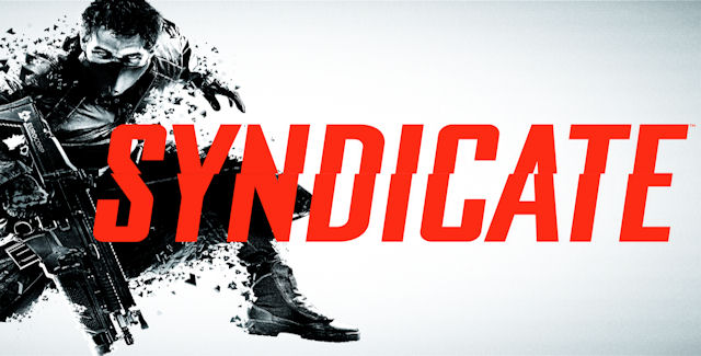 SYNDICATE PC Full Version