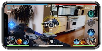 Apple iPhone 2019 to have rear 3D AR Sensor