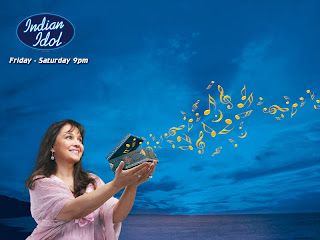Indian Idol 7  Registration