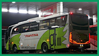 Nomor Telepon Agen Bus New Shantika