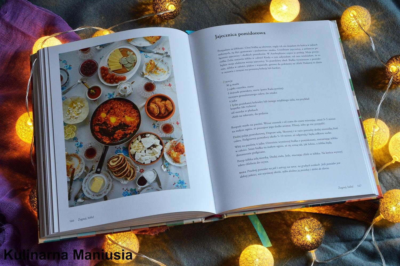 Kaukasis Recenzja Książki Kulinarna Maniusia Blog