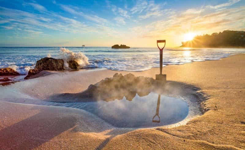 Beach Getaways, Travel & Vacations