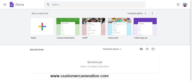 Blogger में Contact Us page कैसे Add करे