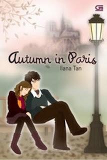 hasil penelusuran untuk autumn in paris ilana tan