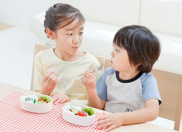 Những loại thức phẩm cần cung cấp để trẻ tăng cân khỏe mạnh