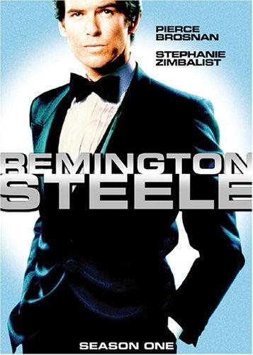 Les Enquêtes de Remington Steele S01