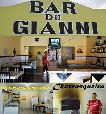 "BAR & CHURRASCARIA DO ""GIANNI"""