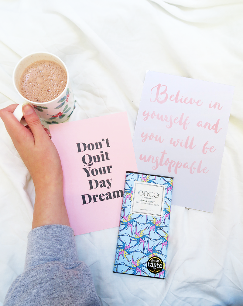 Switching Off Digital Detox Lifestyle Blogger | Colours and Carousels - Scottish Lifestyle, Beauty and Fashion blog