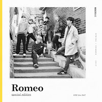 Download Mp3, MV, Romeo - Stay With Me ( 성공하면)