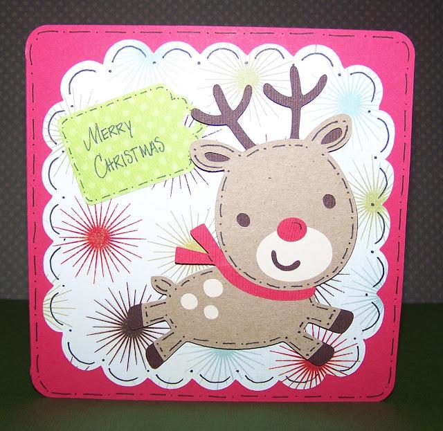 christmas card ideas ddrr cru