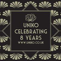 Uniko's 8th Birthday Linky Party