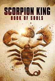 O Escorpião Rei: Livro das Almas - Legendado