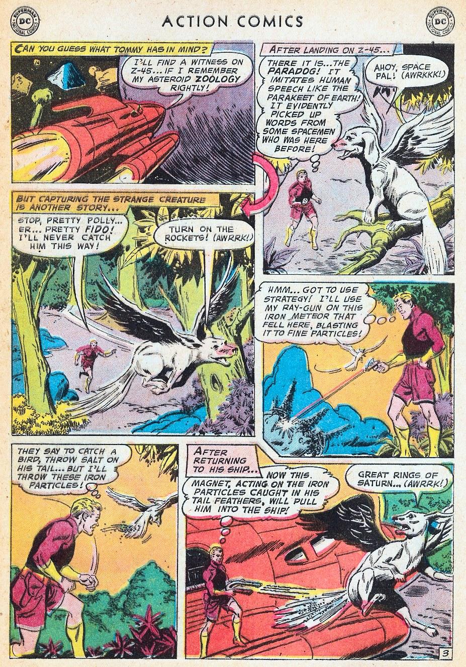 Action Comics (1938) 241 Page 28