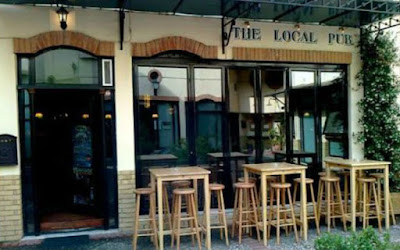 Local Pub - Atene