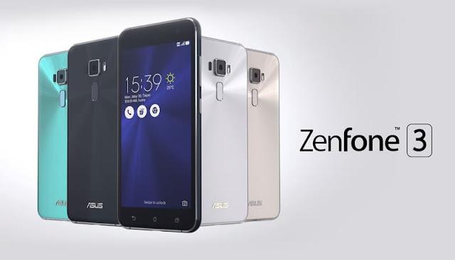 Unlock bootloader Zenfone 3 tanpa merusak OTA update