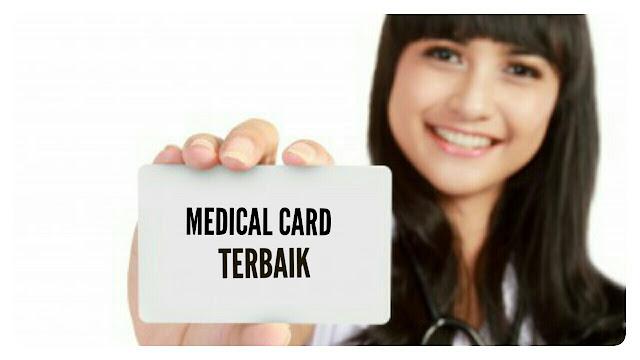 Panduan Memilih Medical Card Terbaik di Malaysia