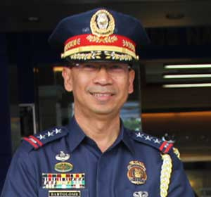 Washington D C A Sinatra Ditty Promised That If You Can Make It In New York Anywhere Standard The Philippine National Police Pnp