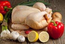 Tips Memilih Dan Membeli Daging Ayam