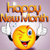 Happy New Month to Everyone