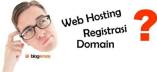 Pikirkan Ini sebelum Memilih Web Hosting Domain