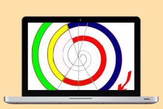2 Cara kompres foto di laptop
