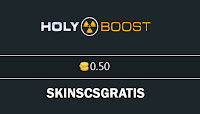 HollyBost Free Skins