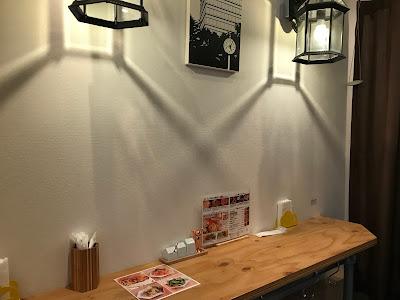 ブルーパブ行ってみた ④ ~東京・経堂 後藤醸造~ 店内