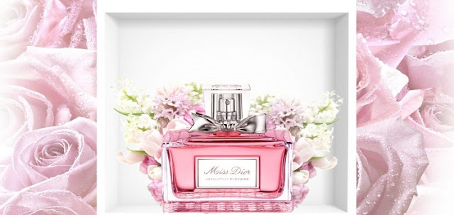 Parfum Wanita Miss Dior Absoloutely Blooming