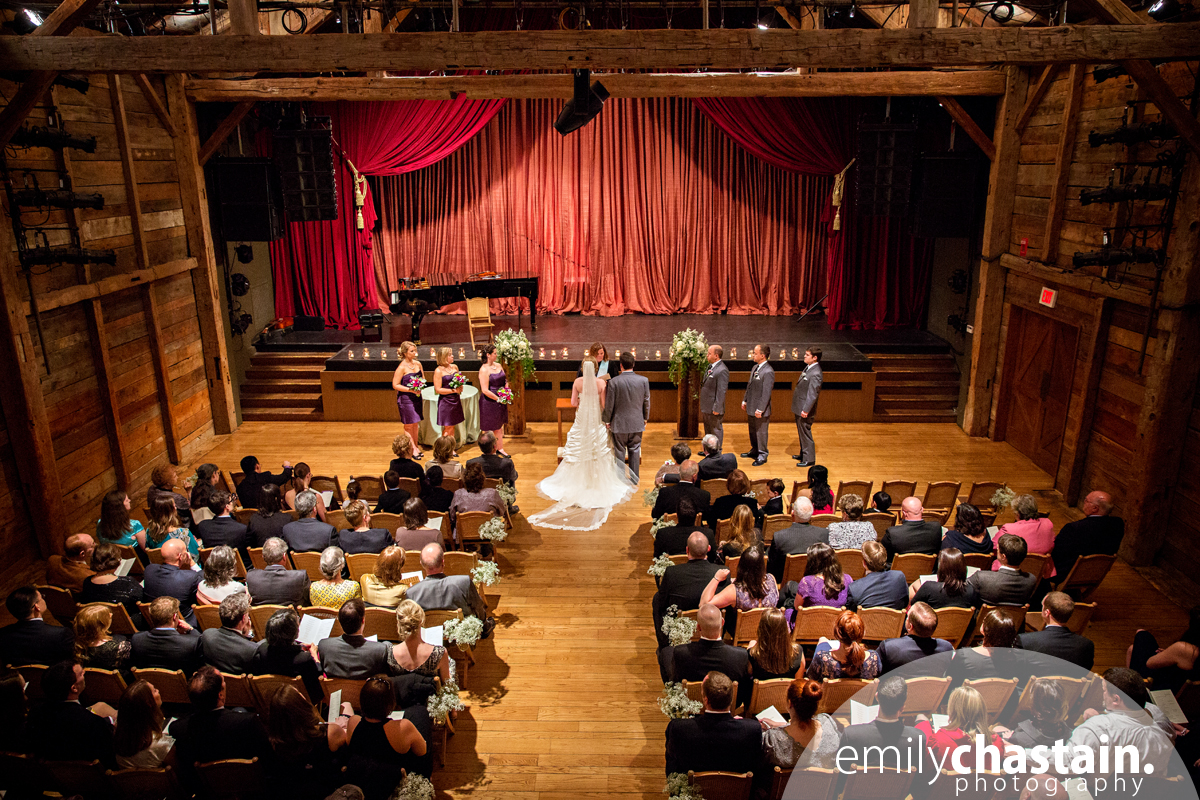 Montine Amp Joey Barns At Wolf Trap Wedding Photography